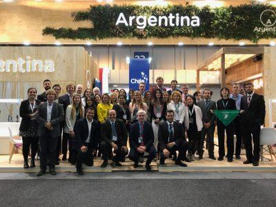 Grupo Argentina 2